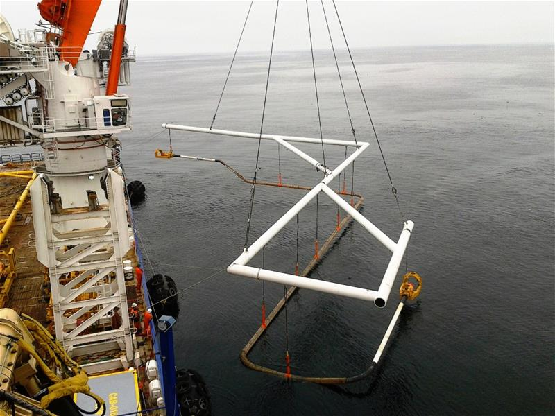 Subsea Installation Support