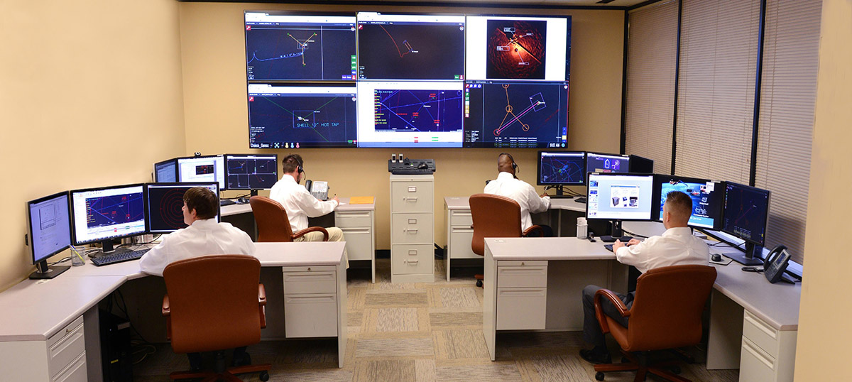 Fugro OARS allows survey vessel crew to remotely collect high-resolution bathymetry data