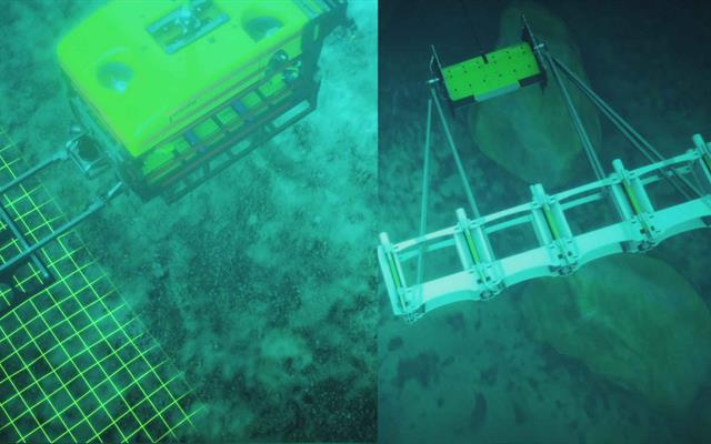 UXO considerations for successful offshore projects