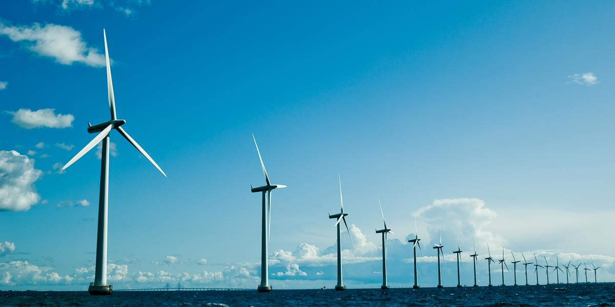 IOVTEC Taiwan offshore wind farm