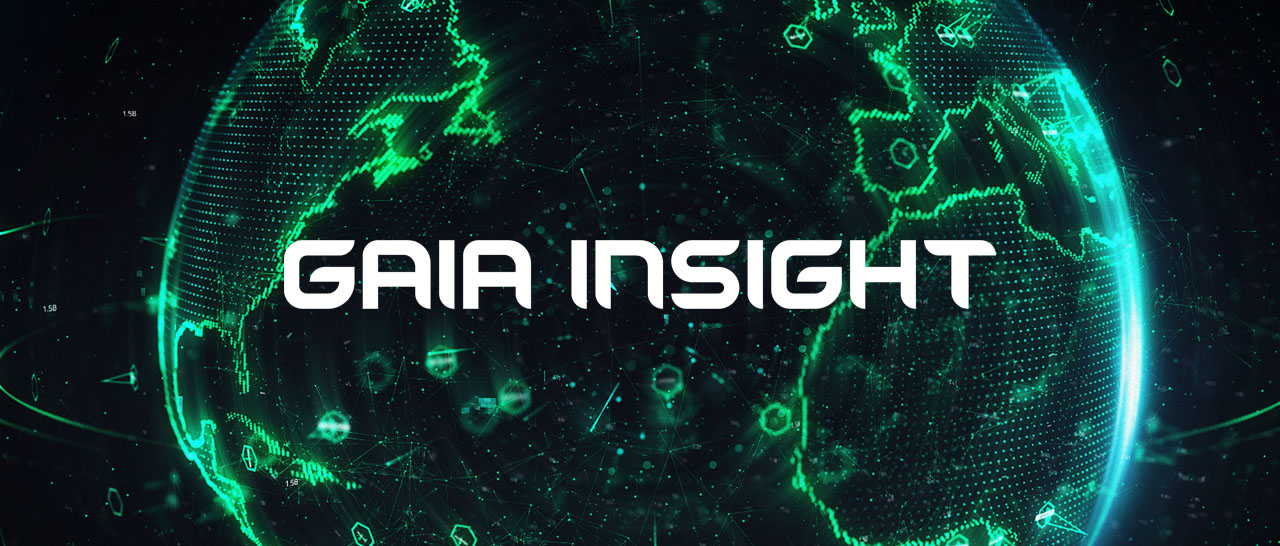 Fugro's new digital platform, Gaia Insight, provides the analytics to lower ground risk and accelerate major construction project schedules