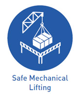 safe mechanical lifting
