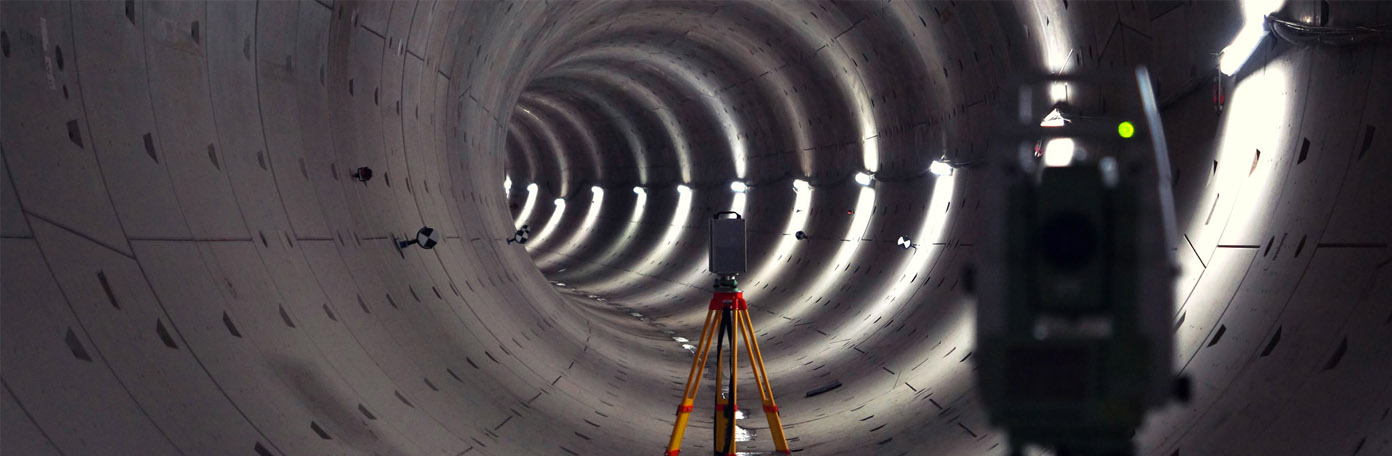 tunnelling and underground space